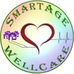 SmartAge WellCare Services Official-Logo